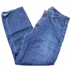 Lucky Brand Jeans 329 Classic Straight